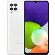 Samsung Galaxy A22 64 GB biely - Mobilný telefón