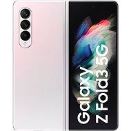 Samsung Galaxy Z Fold3 5G 512GB strieborný - Mobilný telefón