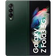 Samsung Galaxy Z Fold3 5G 512GB zelený - Mobilný telefón