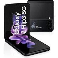 Samsung Galaxy Z Flip3 5G 128GB čierny