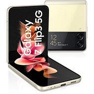 Samsung Galaxy Z Flip3 5G 128GB krémový