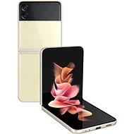 Samsung Galaxy Z Flip3 5G 256GB Cream - Mobile Phone