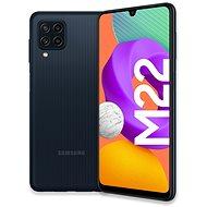 Samsung Galaxy M22 čierny