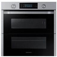 SAMSUNG Dual Cook FlexNV75N5671RS/OL - Rúra