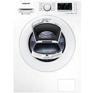 Samsung  WW70K5210XW/LE - Úzka práčka s predným plnením