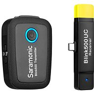 Saramonic Blink 500 B5 USB-C - Mikrofón
