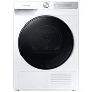SAMSUNG DV90T7240BH/S7 - Clothes Dryer