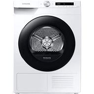 SAMSUNG DV80T5220AW/S7 - Clothes Dryer
