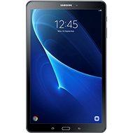Samsung Galaxy Tab A 10.1 LTE čierny - Tablet