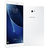 Samsung Galaxy Tab A 10.1 LTE 32 GB biely - Tablet