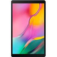 Samsung Galaxy Tab A 2019 10.1 LTE Black - Tablet
