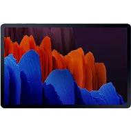 Samsung Galaxy Tab S7+ 5G čierny - Tablet
