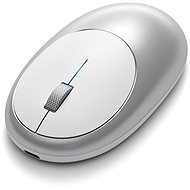 Satechi M1 Bluetooth Wireless Mouse – Silver - Myš