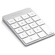 Satechi Aluminum Slim Wireless Keypad – Silver