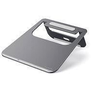 Chladiaca podložka Satechi Aluminum Laptop Stand – Space Gray