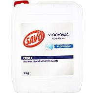 SAVO Vločkovač 5 kg - Bazénová chémia