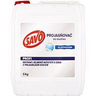 SAVO Rozjasňovač 5 kg - Bazénová chémia