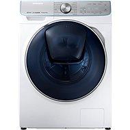SAMSUNG WD10N84INOA/EE - Parná práčka so sušičkou