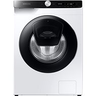 SAMSUNG WW80T554DAE/S7 - Steam Washing Machine