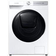 SAMSUNG WD10T754DBH/S7 - Parná práčka so sušičkou