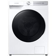 SAMSUNG WD90T734DBH/S7 - Parná práčka so sušičkou