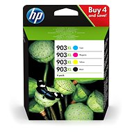 HP 3HZ51AE No. 903XL black + colour - Cartridge