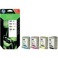 HP C2N93AE č. 940XL combo pack - Cartridge