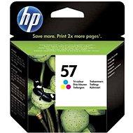 Cartridge HP C6657AE č. 57 - Cartridge