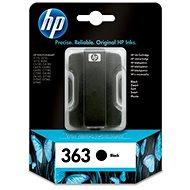 Cartridge HP C8721EE č. 363 - Cartridge