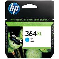 HP CB323EE č. 364XL azúrová - Cartridge