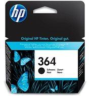 Cartridge HP CB316EE č. 364 - Cartridge