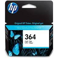 HP CB317EE č. 364 - Cartridge