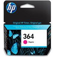 Cartridge HP CB319EE č. 364 - Cartridge