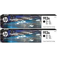 HP L0R95AE č. 913A černá 2ks