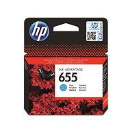 HP CZ110AE č. 655 - Cartridge