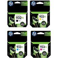HP C2P42AE č. 932XL/933XL multipack - Cartridge