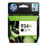 HP C2P23AE č. 934XL - Cartridge