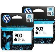 HP T6L99AE č. 903 čierna 2 ks