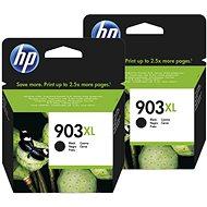 HP T6M15AE č. 903XL čierna 2 ks