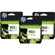HP 903XL color multipack