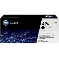 HP Q5949A č. 49A čierny - Toner