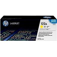 HP Q3962A žlutý