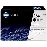 HP Q7516A č. 16A čierny - Toner