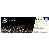 HP CB382A č. 824A žltý - Toner