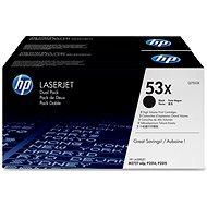 HP Q7553XD č. 53X - Toner
