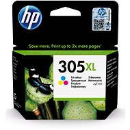 HP 3YM63A No. 305XL, Colour - Cartridge