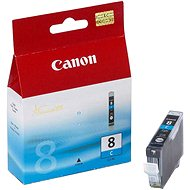Canon CLI-8C azúrová - Cartridge