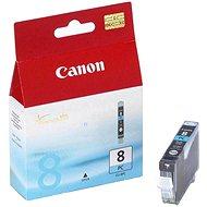 Canon CLI-8PC foto azúrová - Cartridge