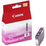 Canon CLI-8M purpurová - Cartridge