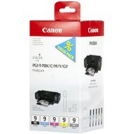 Cartridge Canon PGI-9 PBK/C/M/Y/GY MultiPack - Cartridge